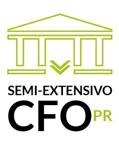 CFO-PR - Semi-extensivo